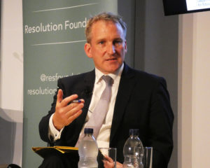 Social mobility speech by Secretary of State for Education Damian Hinds MP