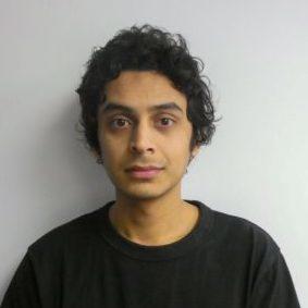 Jubair Ahmed